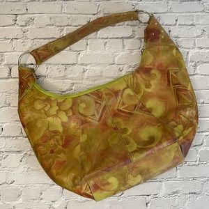 HER BUENOS AIRES   Slouchy shoulder bag